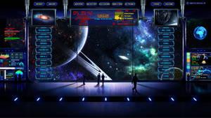 Orbital Observation Deck 2.3 (UPDATE 9/17/2020)