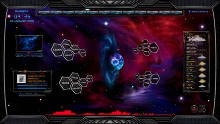 Deep Space 1.0.0 by oldcrow10