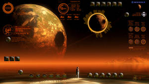Celestial Landscape 1.0.1