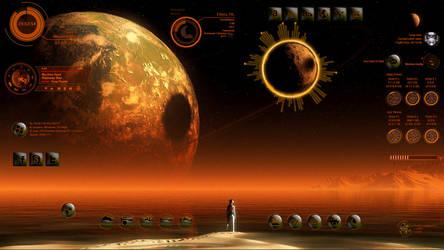 Celestial Landscape 1.0