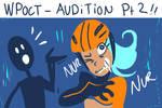WIZARD PALOOZA // Audition Pt.2