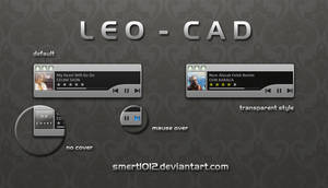 leo for cad