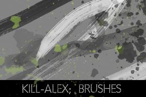Paint by kill-alex