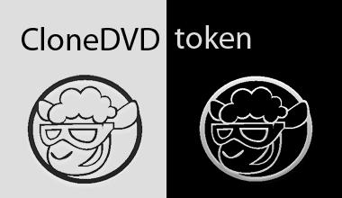 CloneDVD token by IcoMods
