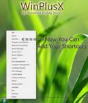WinPlusX 2.0