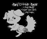 [P2U] Critter Base
