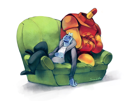Osmosis Jones Wallpaper Osmosis Jones The Sequel Part