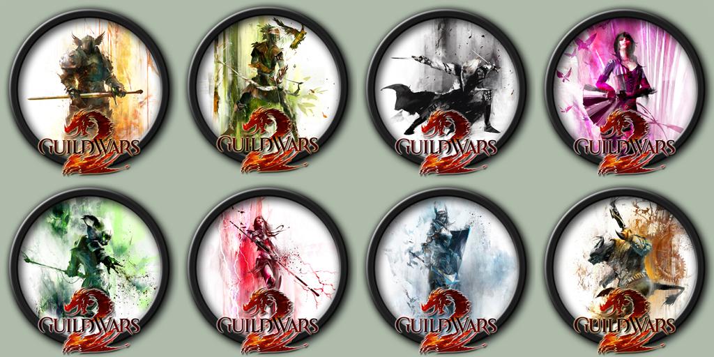 guild wars 2 professions - Ataum berglauf-verband com