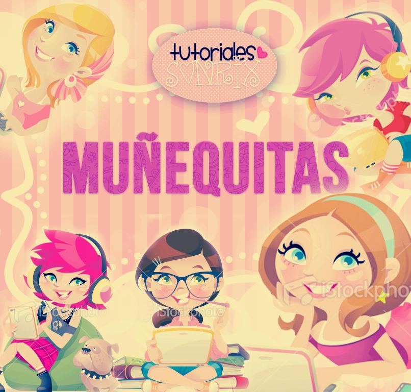 Munequitas Png Y MAS by a-Sonrix