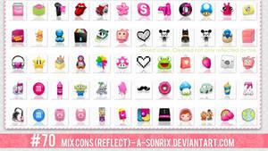 Mix Icons (Reflect)