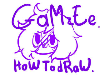 How to draw Gamzee by TIWIF-AORy