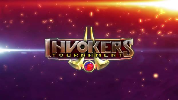 Invokers Tournament Promo Video