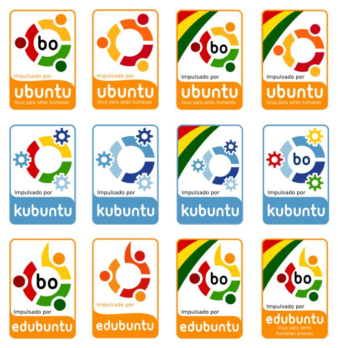 Powered by Ubuntu by mariocesar