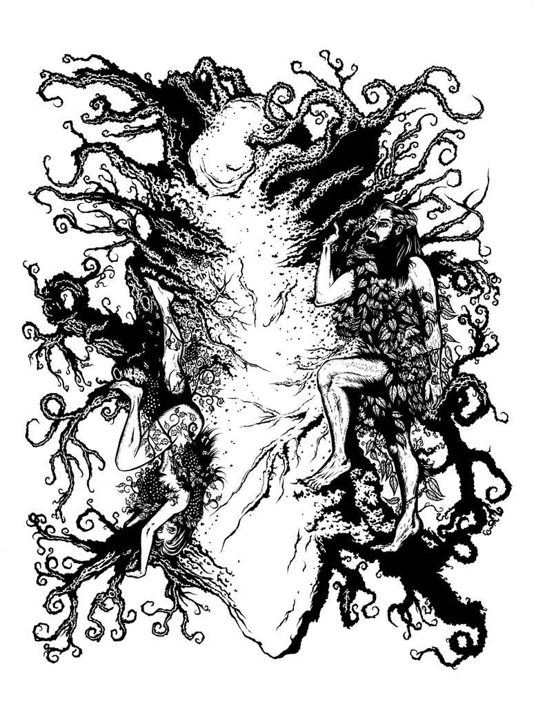Crux by John Chalos by johnchalos