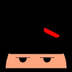 Ninja icon animated by MoonShadow-27