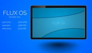 Flux OS by purvaldur