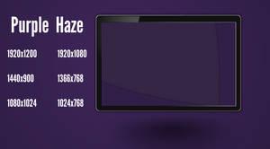 Purple Haze by purvaldur