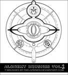 Alchemy Brushes Vol.2