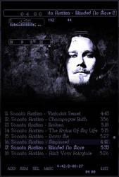 Tuomas - Nightwish - Skin by faelivrinen-stock