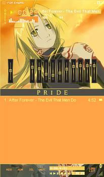 Pride - FMA BBI - Skin