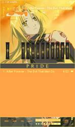 Pride - FMA BBI - Skin by faelivrinen-stock