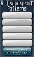 5 Patterns For GIMP- Set 2