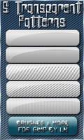 5 Patterns For GIMP - Set 3