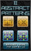8 GIMP Abstract Vector Pattern by el-L-eN