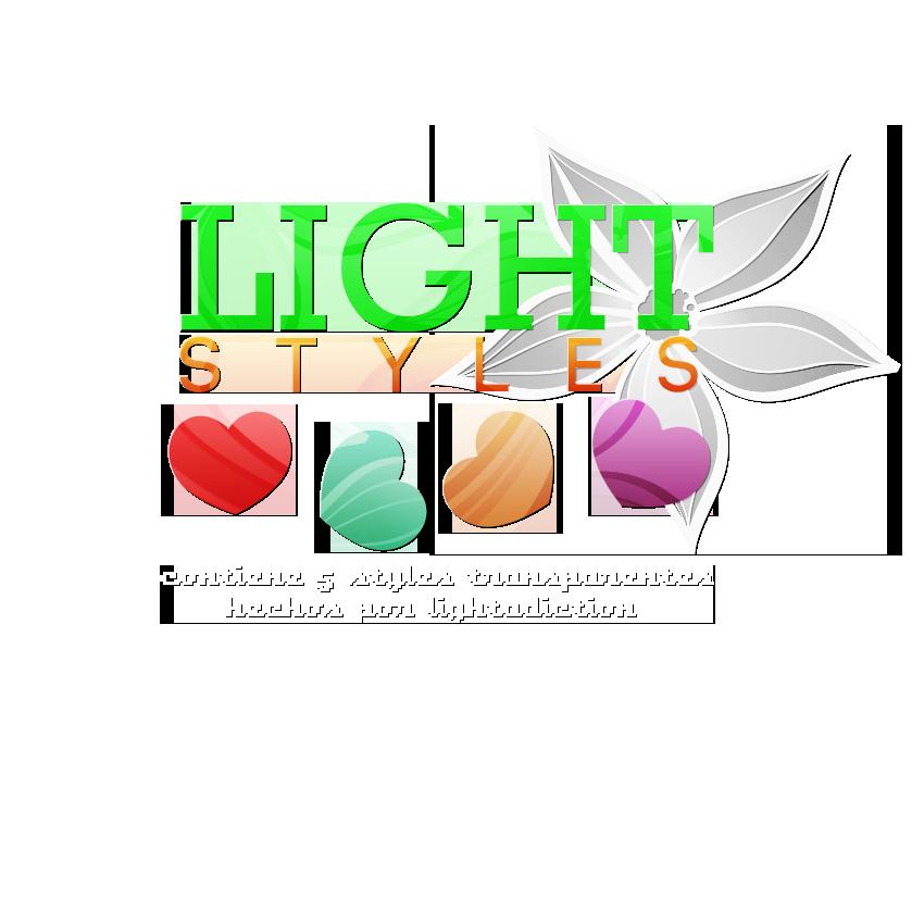 ++Light Styles by LightAdiction