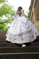 Cinderella by Xelhestiel