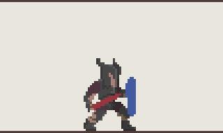 Gladiator Combo