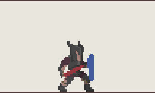 Gladiator Combo 2