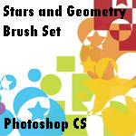 Stars and Geometry Brushes