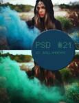 PSD #21