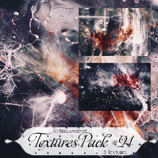 Textures Pack  #24 by lucemare