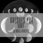 Brushes #04 (Moon)