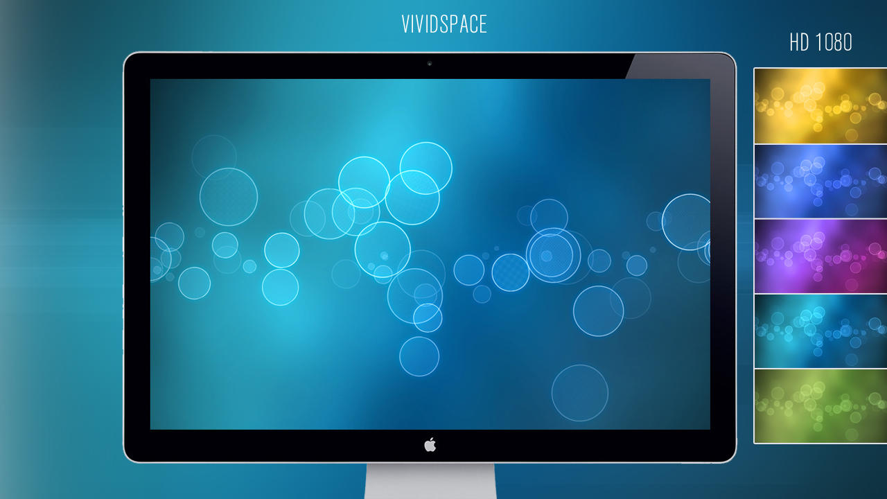 Vividspace HD by iPur