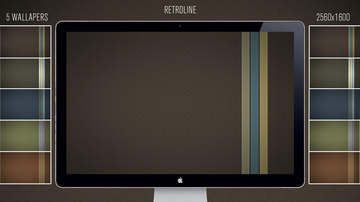 Retroline by iPur