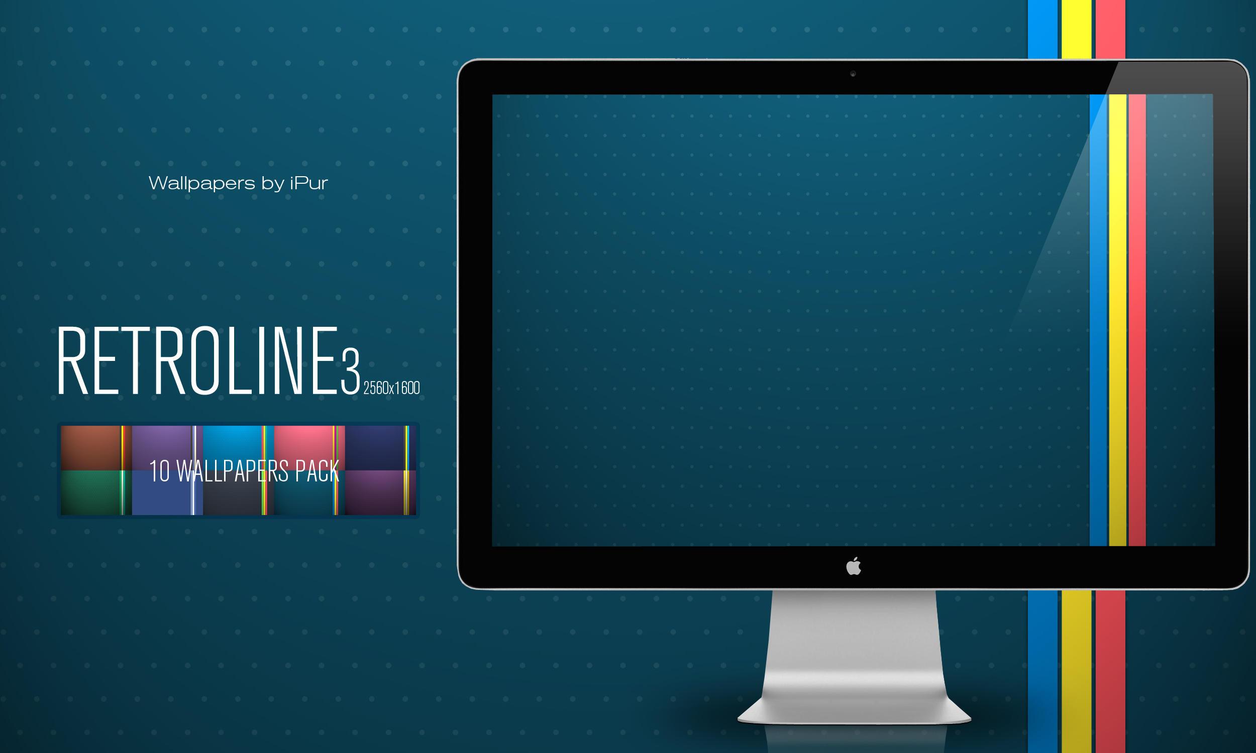 Retroline3 by iPur