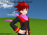 Mini Akaito Demo Sim Date :D