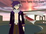 Mini Taito Sim Date :D