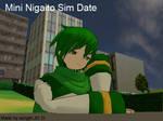 Mini Nigaito Sim Date :3