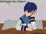 Mini Kaito Sim Date :D