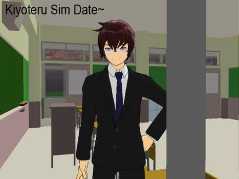 Kiyoteru Sim Date :D