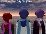 Mini Valentine's Day Sim Date