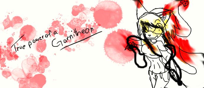 Garnitheon by Black-Sniper01