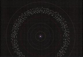 Triplanetary Map