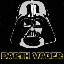 Darth Vader by 111Keiser
