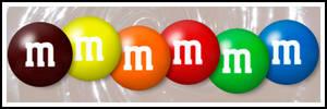 M+M's by BlackDiamond-Studio
