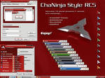 ChaNinja Style RC5